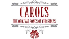 Carols – <small>The Original Songs Of Christmas</small>