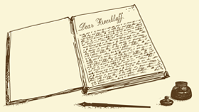 Dear Riverbluff