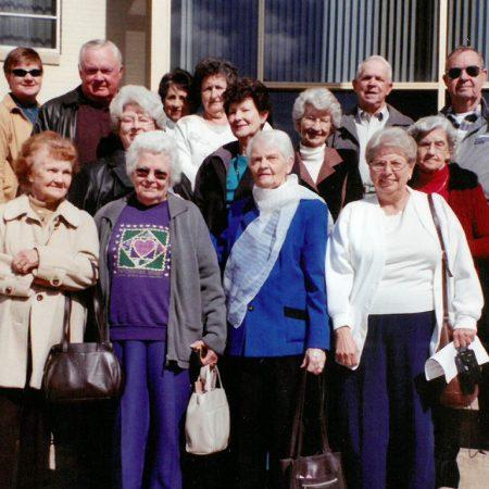 Senior Adult Ministry