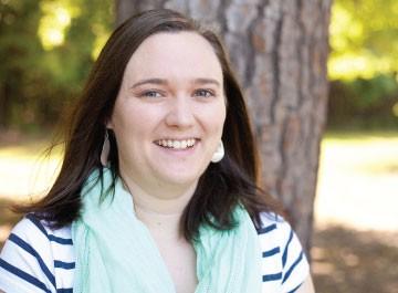 Kaitlyn Housand