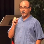 Pastor Curt Bradford
