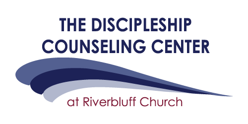 The Discipleship Counseling Center Riverbluff Logo