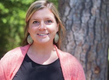 Sarah Zacharias