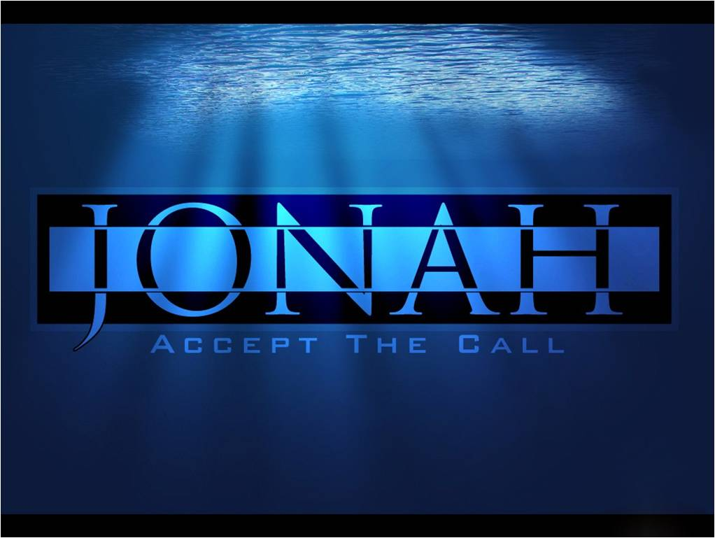 Jonah – Running From God