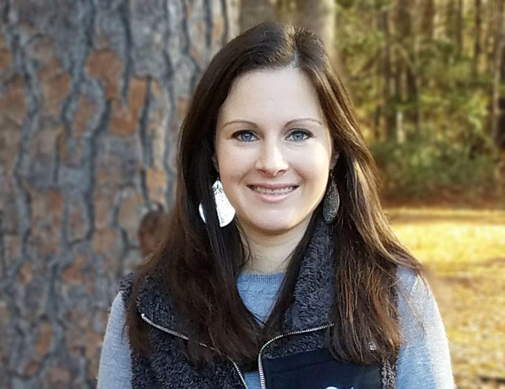 Tori Easom
