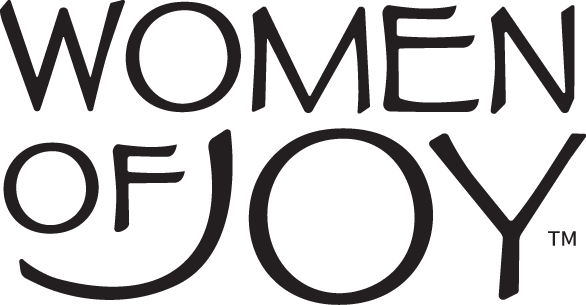 WOMEN OF JOY LOGO
