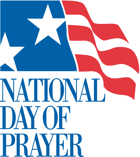 National Day of Prayer Logo