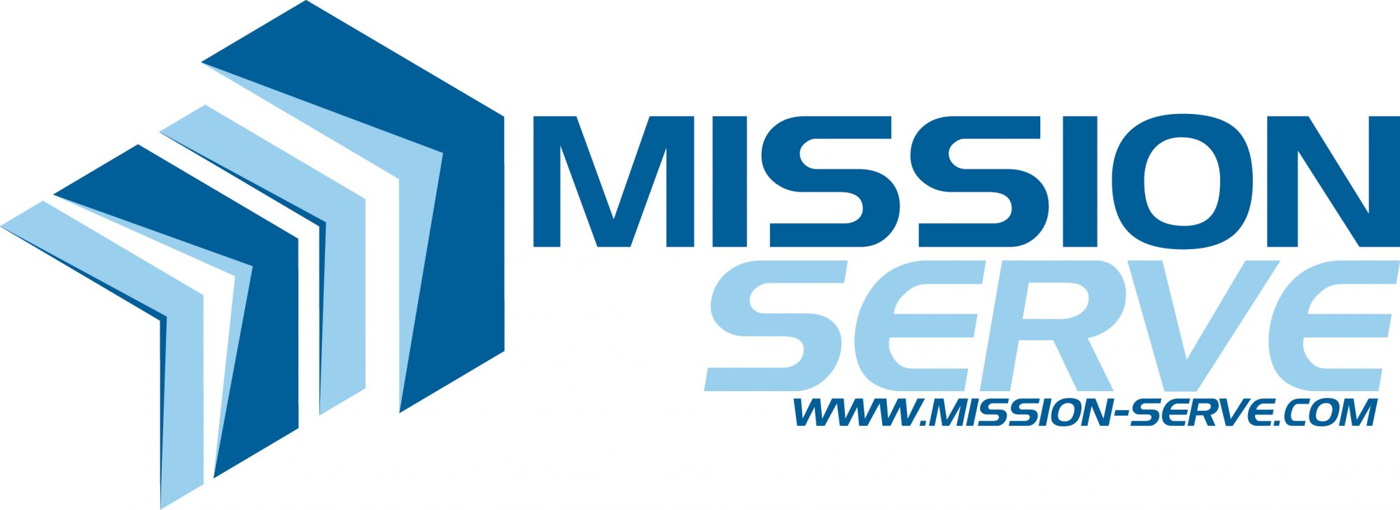 MISSION SERVE LOGO