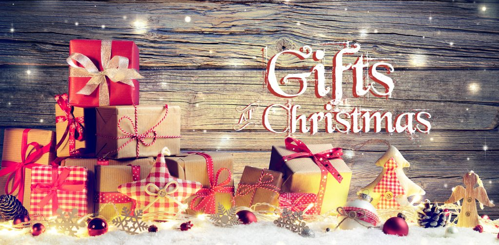 Gifts at Christmas, Part 1 – Gift Anticipation