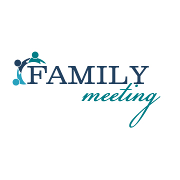 FAMILY MEETING LOGO