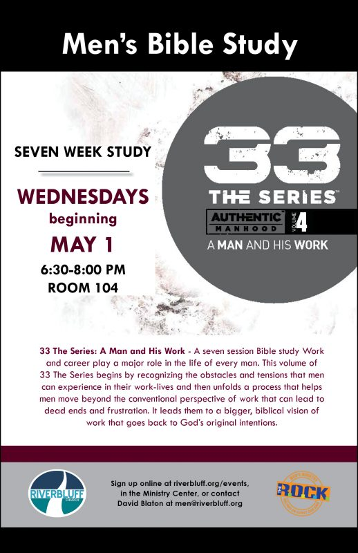 33 BIBLE STUDY Volume 4