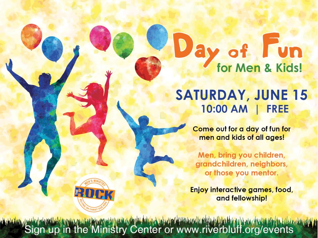 DAY OF FUN 6.16.19