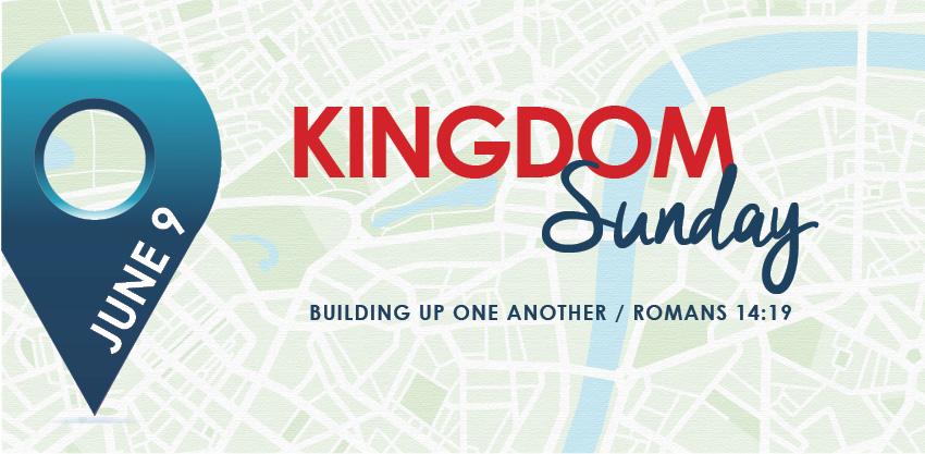 KINGDOM SUNDAY 2019