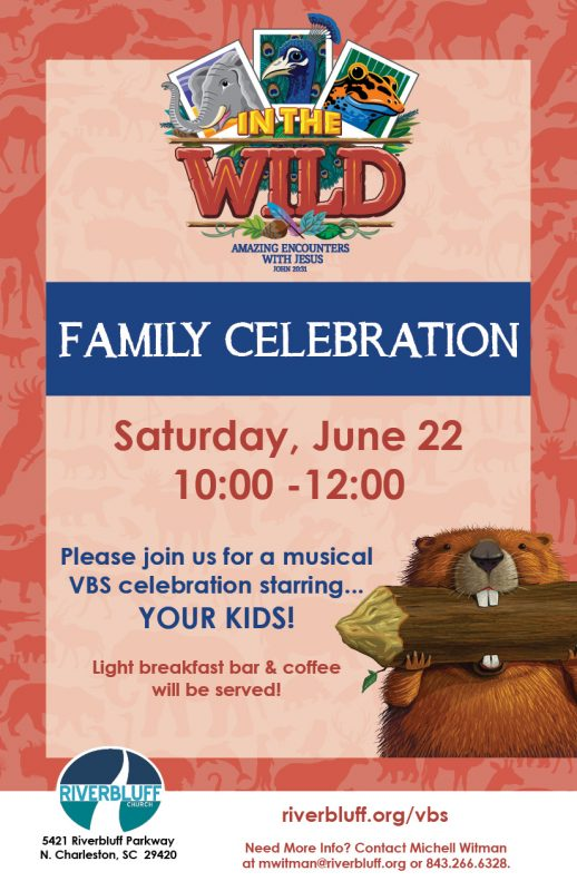 VBS FAMILY DAY 2019