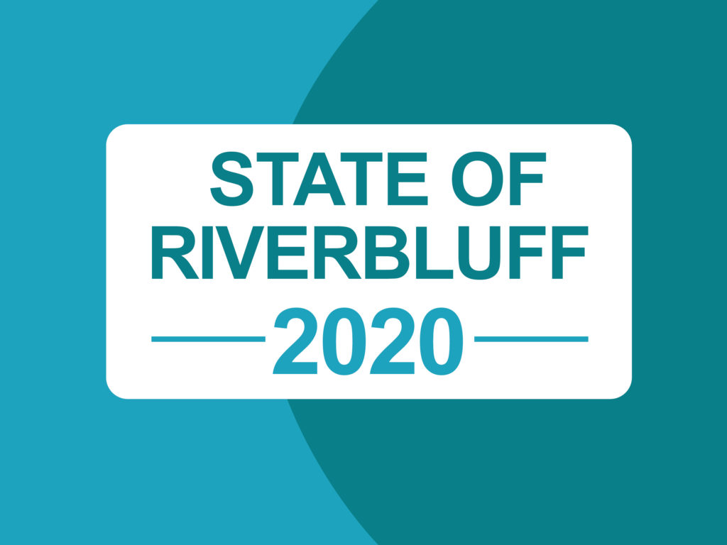 State of Riverbluff 2020