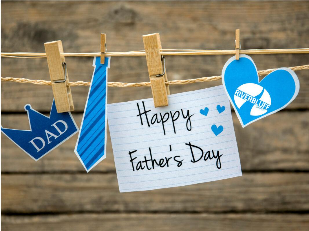FATHERS DAY 2020 SERMON GRAPHIC