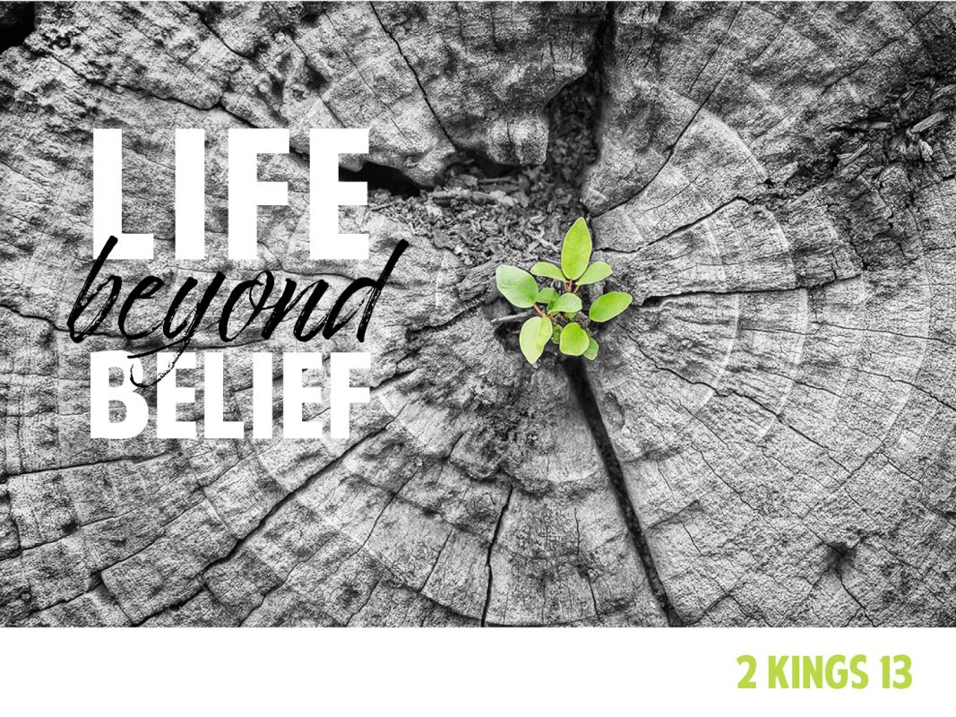 LIFE BEYOND BELIEF SERMON GRAPHIC