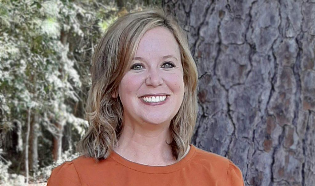 Kelli Kennedy