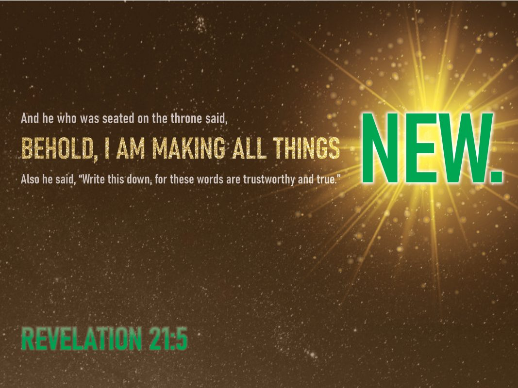 ALL THINGS NEW SERMON GRAPHIC