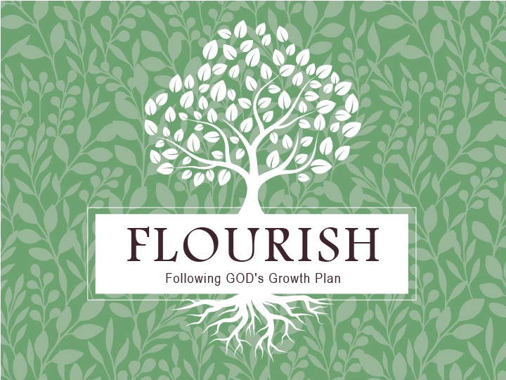 Flourish – part 1