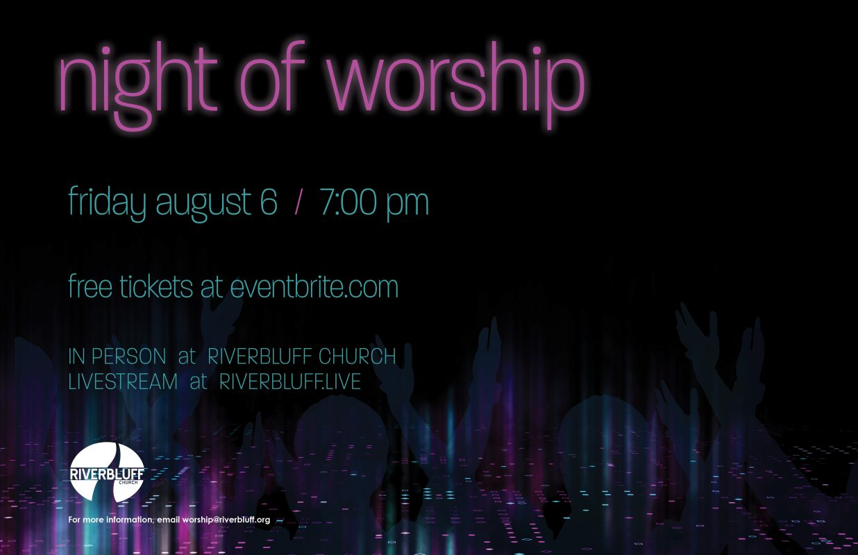 NIGHT OF WORSHIP_AUGUST 6 2021
