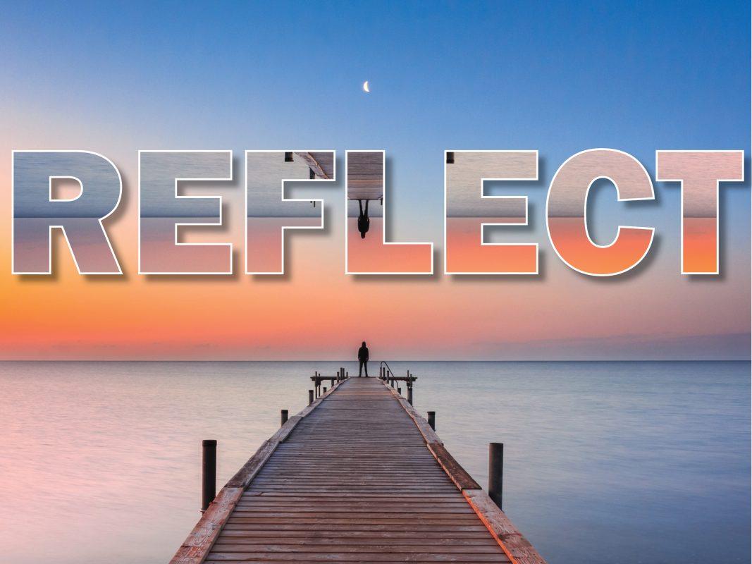 REFLECT SERMON GRAPHIC