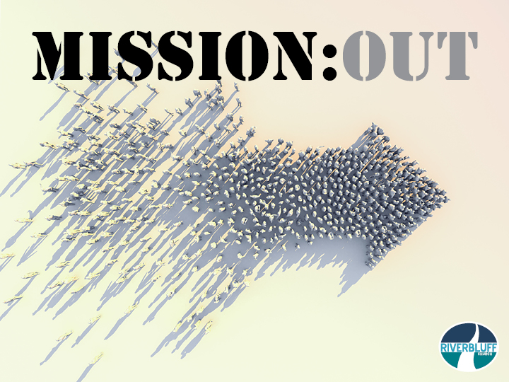 MISSION: OUT